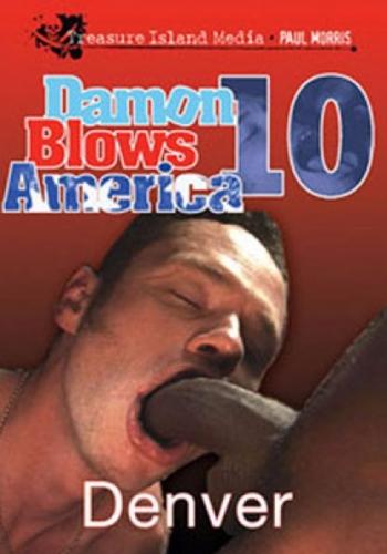 DAMON BLOWS AMERICA 10 (DENVER)