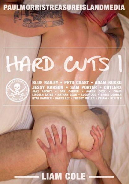 HARD CUTS I in Craig London