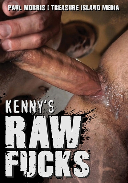 Kenny's Raw Fucks Volume 1 in Pete Summers
