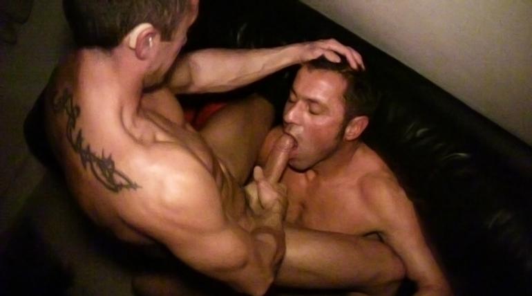 Julian Michaels in Julian Michaels & Caleb Ramble