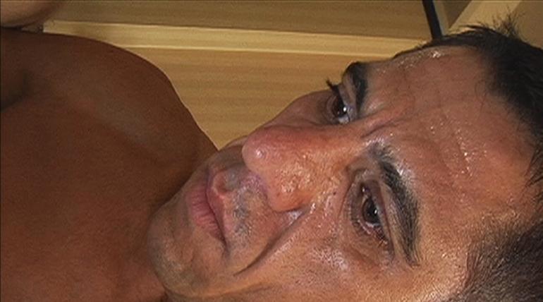 Danny Ortega in DRUNK ON CUM 5
