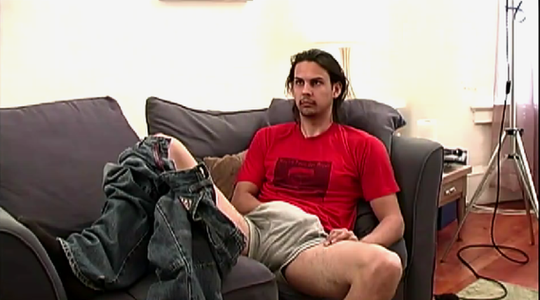 Alessandro in DAMON BLOWS AMERICA 7: Phoenix