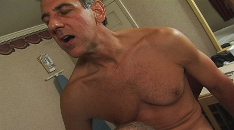 Jay Taylor in DRUNK ON CUM 5