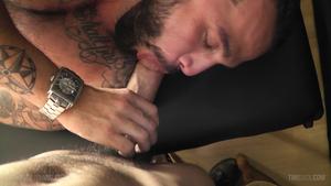 Jasper Stone & Gavin Cortez