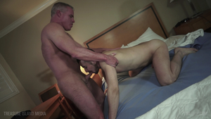 Dale Savage & Leon Fox
