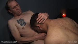 Travis McCarren & Derrick