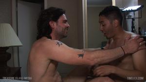 Taylor Smith & Marc Cervantes