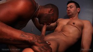 Gabriel Dalessandro & Spencer Frost