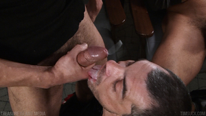 Caedon Chase, FX Rios & Dillon Diaz