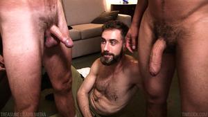 Jason Cox, Alejandro Vez & Nick