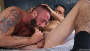 Daddy Cream & Jack Dixon
